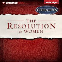 Resolution for Women - Priscilla Shirer - audiobook