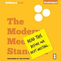 Read This Before Our Next Meeting - Al Pittampalli - audiobook