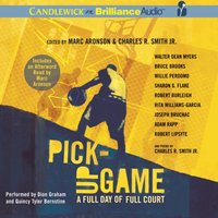 Pick-Up Game - Marc Aronson - audiobook