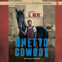 Ghetto Cowboy - G. Neri - audiobook