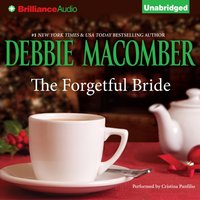 Forgetful Bride - Debbie Macomber - audiobook