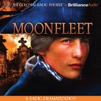 Moonfleet - J. Meade Falkner - audiobook