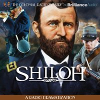 Shiloh - Jerry Robbins - audiobook