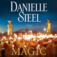 Magic - Danielle Steel - audiobook