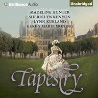 Tapestry - Sherrilyn Kenyon - audiobook