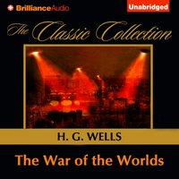 War of the Worlds - H. G. Wells - audiobook