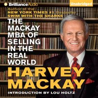 Mackay MBA of Selling in The Real World