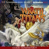 Wrath of the Titans - M. J. Elliott - audiobook
