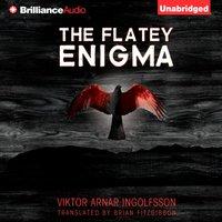 Flatey Enigma - Viktor Arnar Ingolfsson - audiobook
