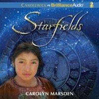 Starfields - Carolyn Marsden - audiobook