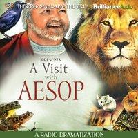 Visit with Aesop - J. T. Turner - audiobook