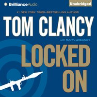 Locked On - Tom Clancy - audiobook
