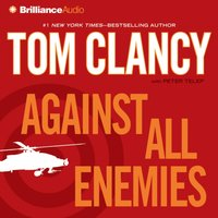 Against All Enemies - Tom Clancy - audiobook
