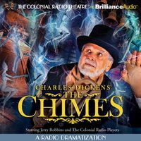 Charles Dickens' The Chimes - Charles Dickens - audiobook