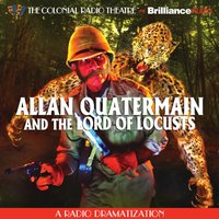 Allan Quatermain - Clay and Susan Griffith - audiobook