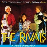 Rivals - Richard Brinsley Sheridan - audiobook