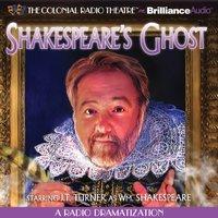 Shakespeare's Ghost - J.T. Turner - audiobook