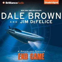 End Game - Dale Brown - audiobook