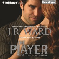 Player - J. R. Ward - audiobook