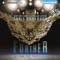 Further - Chris Roberson - audiobook