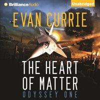 Heart of Matter - Evan Currie - audiobook