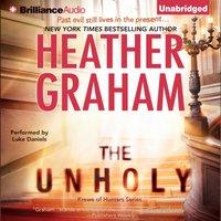 Unholy - Heather Graham - audiobook