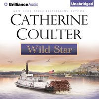 Wild Star - Catherine Coulter - audiobook