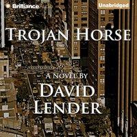 Trojan Horse - David Lender - audiobook