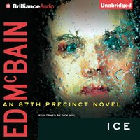Ice - Ed McBain - audiobook