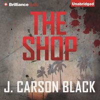 Shop - J. Carson Black - audiobook