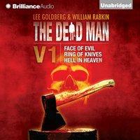 Dead Man Vol 1 - Lee Goldberg - audiobook