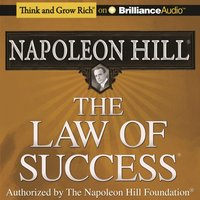 Law of Success, The - Napoleon Hill - audiobook