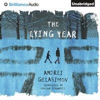 Lying Year - Andrei Gelasimov - audiobook