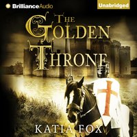 Golden Throne - Katia Fox - audiobook