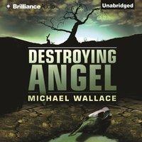 Destroying Angel - Michael Wallace - audiobook