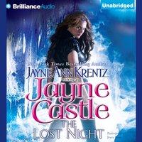 Lost Night - Jayne Castle - audiobook