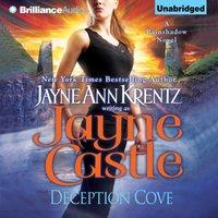Deception Cove - Jayne Castle - audiobook