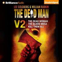 Dead Man Vol 2 - Lee Goldberg - audiobook