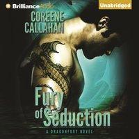 Fury of Seduction - Coreene Callahan - audiobook