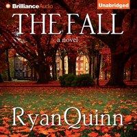 Fall - Ryan Quinn - audiobook