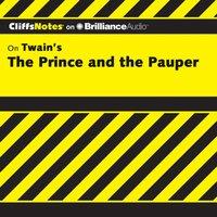 Prince and the Pauper - L. David Allen - audiobook
