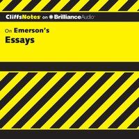 Emerson's Essays - Charles W. Mignon - audiobook