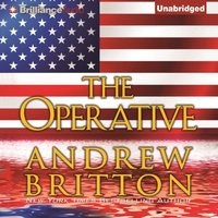 Operative - Andrew Britton - audiobook