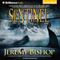 Sentinel - Jeremy Bishop - audiobook