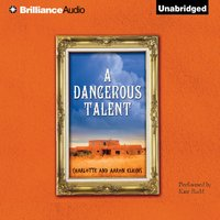 Dangerous Talent - Charlotte Elkins - audiobook
