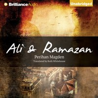 Ali and Ramazan - Perihan Magden - audiobook
