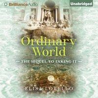 Ordinary World - Elisa Lorello - audiobook