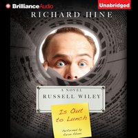 Russell Wiley Is Out to Lunch - Richard Hine - audiobook