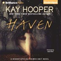 Haven - Kay Hooper - audiobook