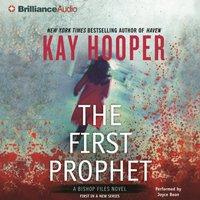 First Prophet - Kay Hooper - audiobook